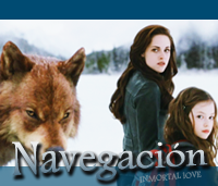 Hola Twilighters<3 Navega13