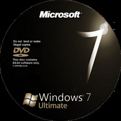 windows 7 64bit ultimate iso