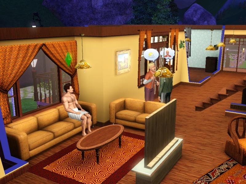 Susinok's Moore Legacy Family - Hidden Springs Scree115