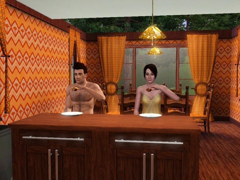 Susinok's Moore Legacy Family - Hidden Springs Scree117