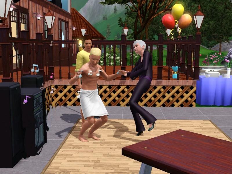 Susinok's Moore Legacy Family - Hidden Springs Scree128