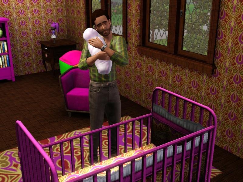 Susinok's Moore Legacy Family - Hidden Springs Screen41