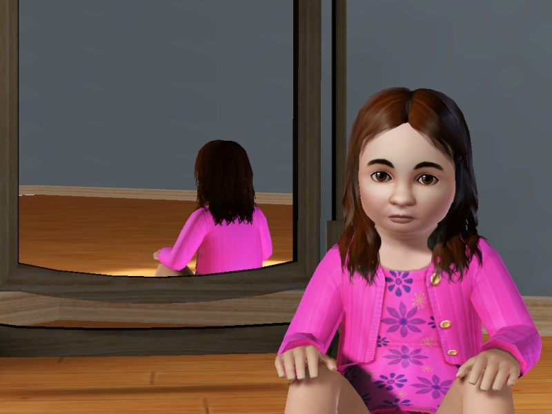 Susinok's Moore Legacy Family - Hidden Springs Screen42
