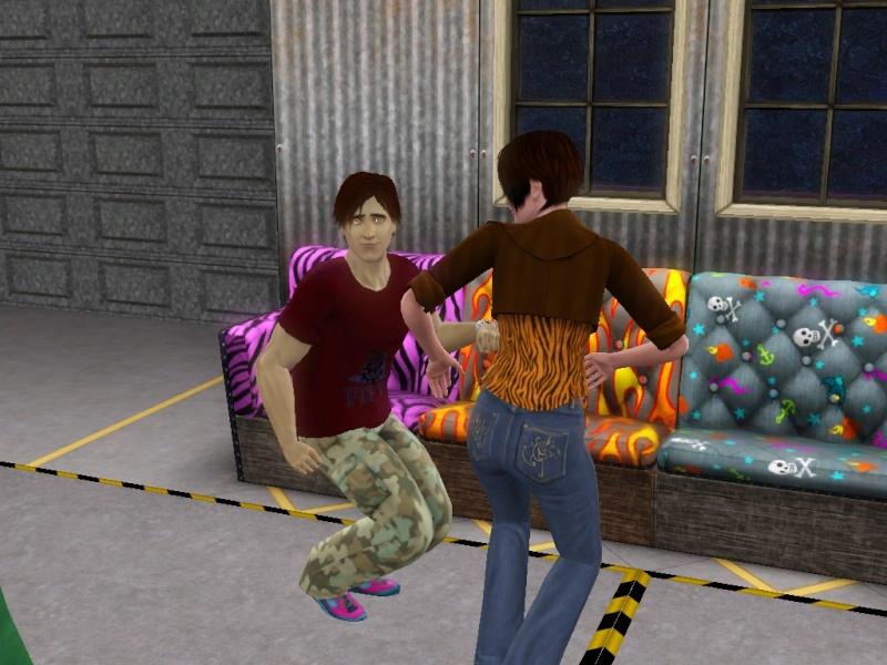 Susinok's Moore Legacy Family - Hidden Springs Screen44