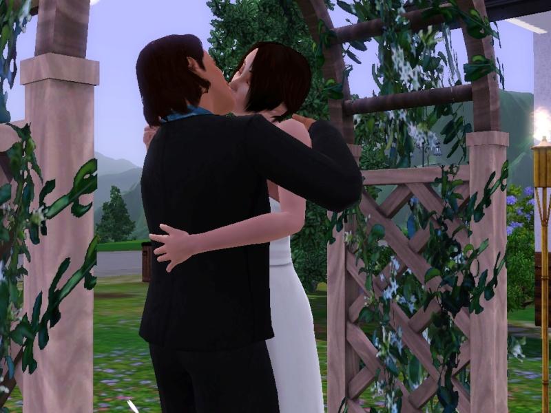 Susinok's Moore Legacy Family - Hidden Springs Screen48