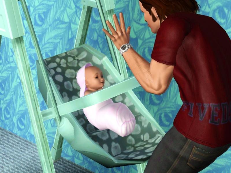 Susinok's Moore Legacy Family - Hidden Springs Screen55