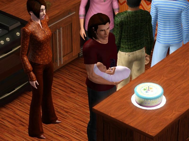 Susinok's Moore Legacy Family - Hidden Springs Screen58