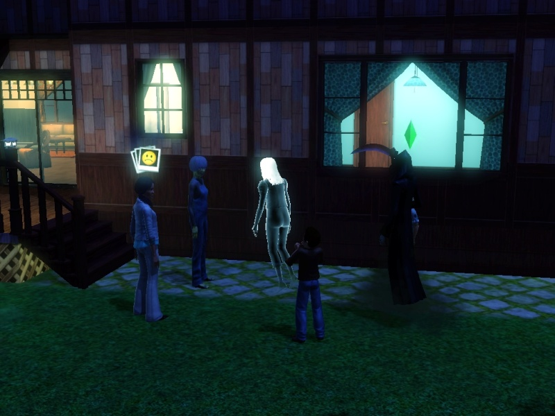 Susinok's Moore Legacy Family - Hidden Springs Screen65