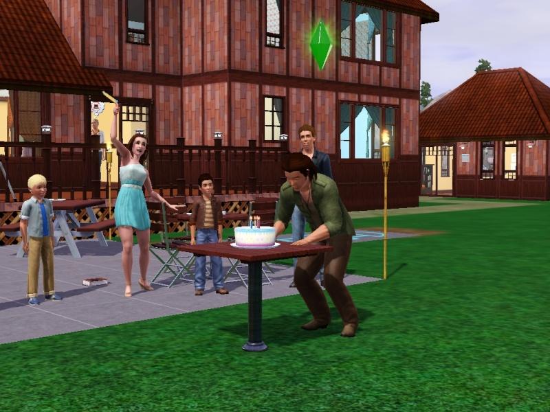Susinok's Moore Legacy Family - Hidden Springs Screen66
