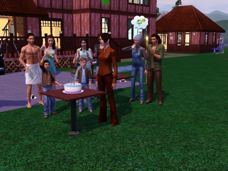 Susinok's Moore Legacy Family - Hidden Springs Screen67