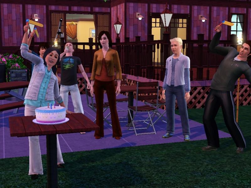 Susinok's Moore Legacy Family - Hidden Springs Screen70