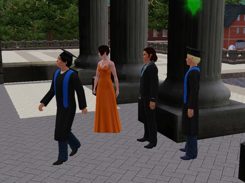 Susinok's Moore Legacy Family - Hidden Springs Screen90