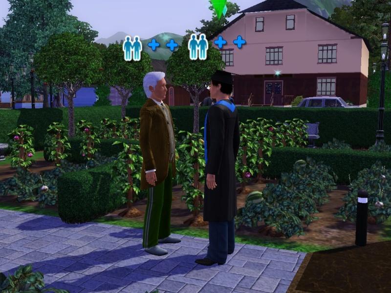 Susinok's Moore Legacy Family - Hidden Springs Screen91