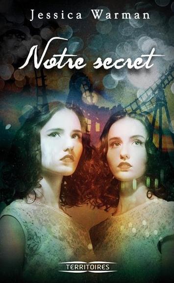 WARMAN Jessica - Notre secret 55510