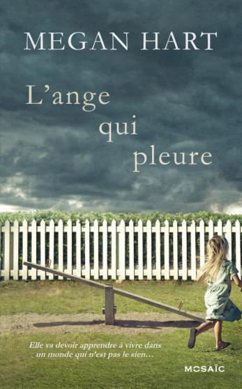 HART Megan - L'ange qui pleure 97822810