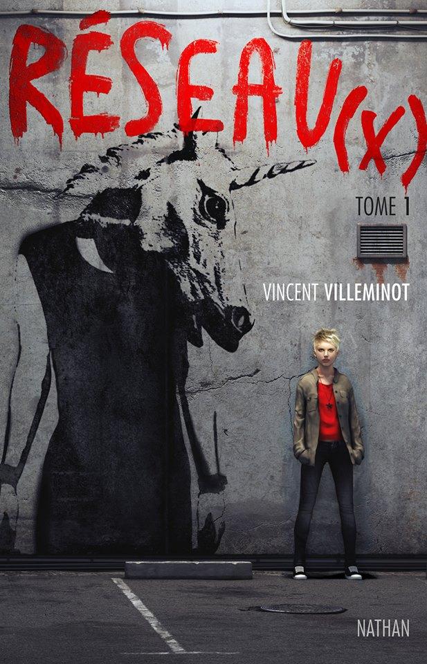 VILLEMINOT Vincent - Réseau(x), Tome 1 99450210