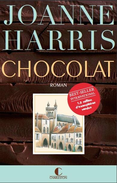 HARRIS Joanne - Chocolat Chocol10