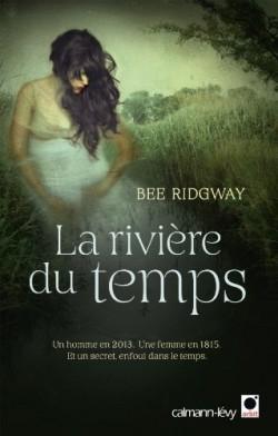 RIDGWAY Bee - La rivière du temps  La-riv10