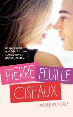 KALENGULA Catherine - Pierre, Feuille, Ciseaux Pierre10