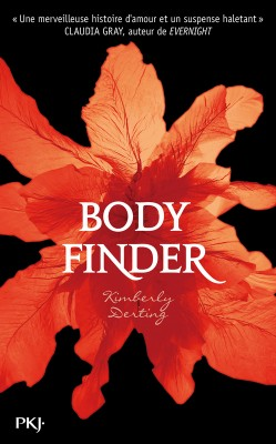 DERTING Kimberly - Body Finder - Tome 1 The-bo10