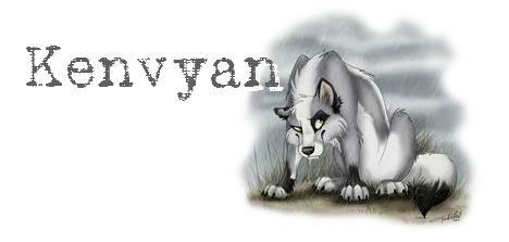 Kenvyan ~ Male ~ 3 Years (WIP) Kenvya11