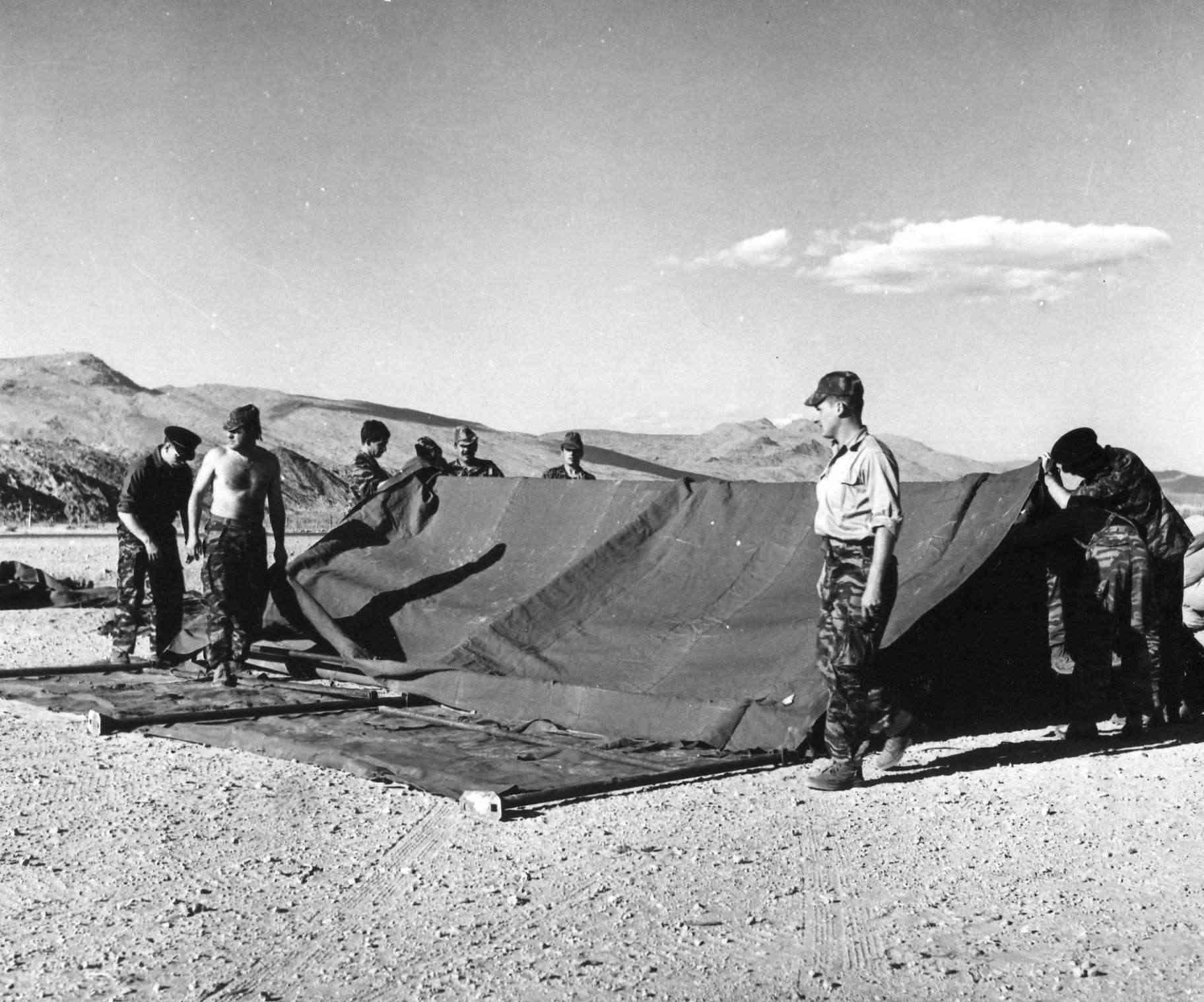 [Aéro divers] Le GHAN-1 (31F, 32F et 33F) en Algérie... - Page 8 Montag10