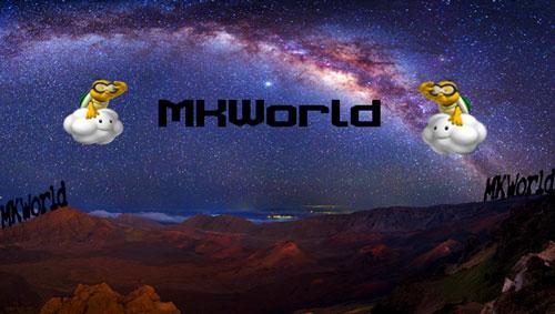 MKWorld