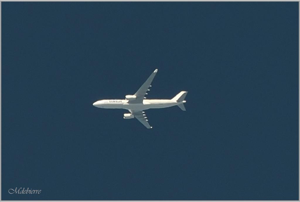 Haute altitude Airbus10