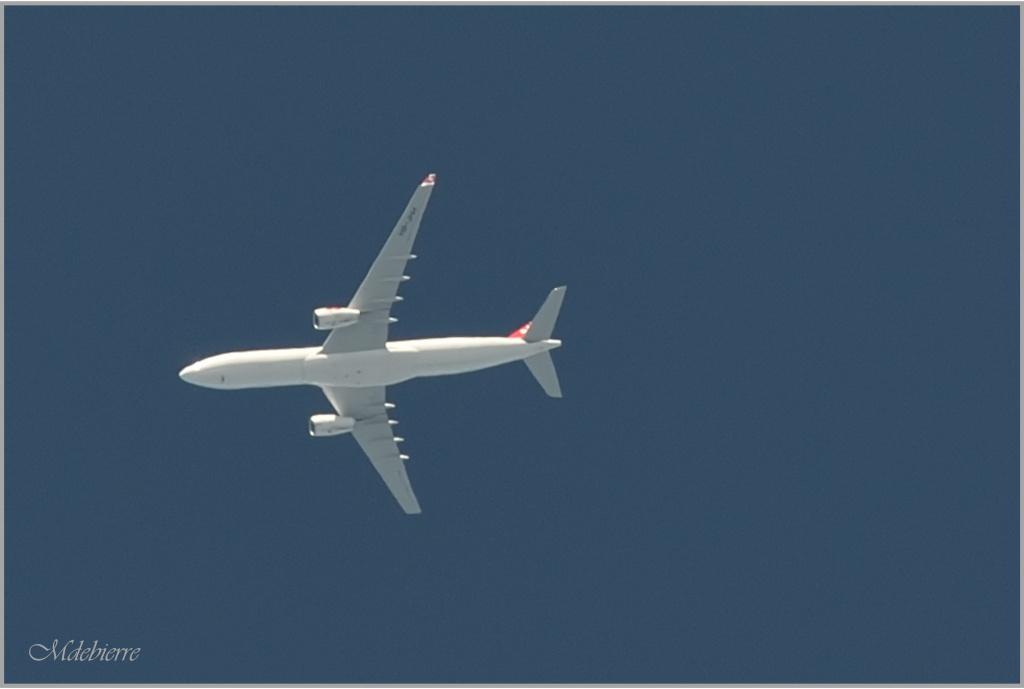 Haute altitude Airbus11