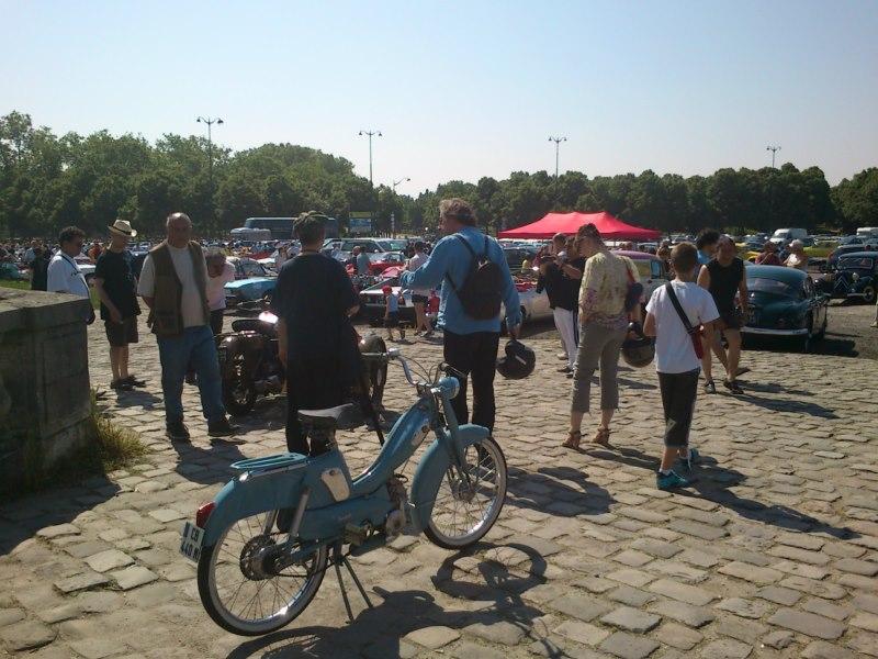 Rassemblement Mensuel à Vincennes (94) le 07-07-2013 Dsc_6016