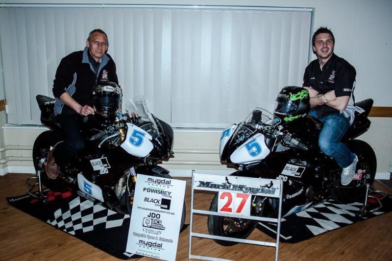 [Road Racing] Southern 100 2013 Madsen12