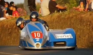 [Road Racing] Southern 100 2013 Thomas11
