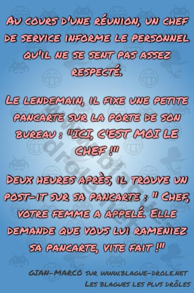 HUMOUR - Savoir écouter et comprendre... - Page 17 1730510