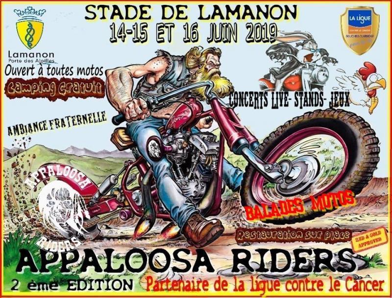 MANIFESTATION - concentration - 14 - 15 - & 16 Juin 2019 - Lamanon - Bouche du Rhone  (13) 18112513