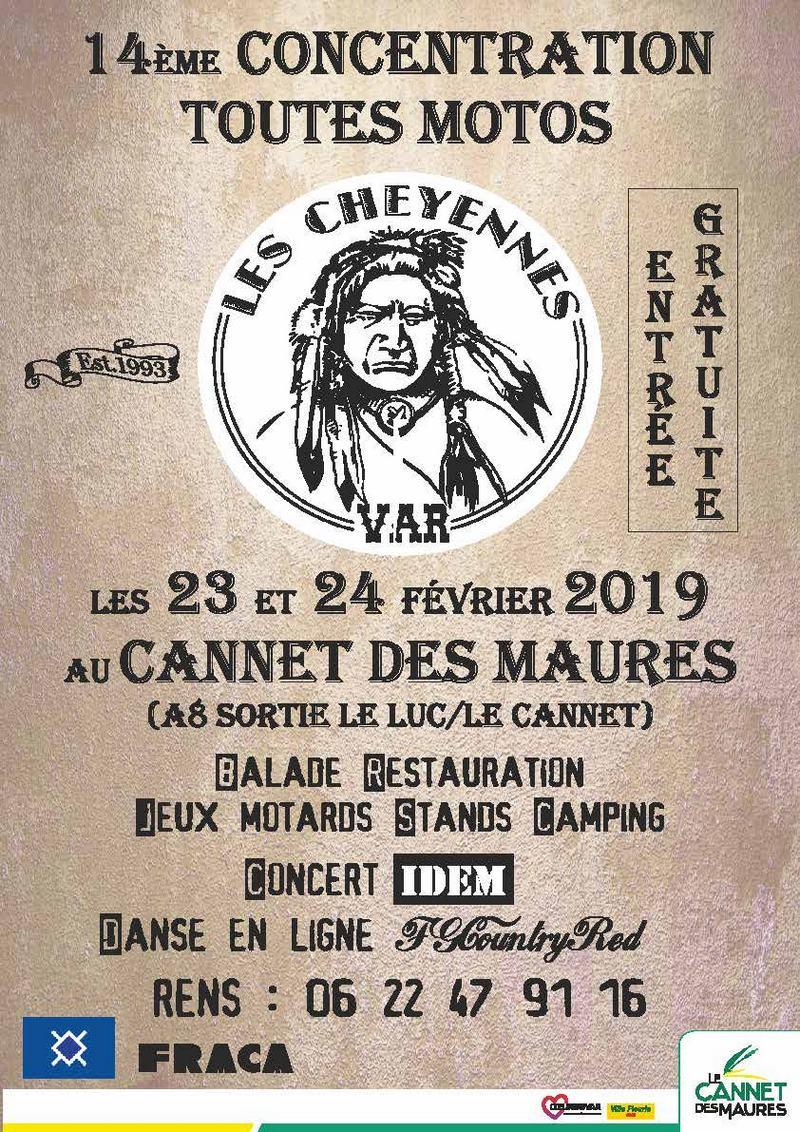 Concentration - 23 & 24 février 2019 - CANNET DES MAURES  18112813