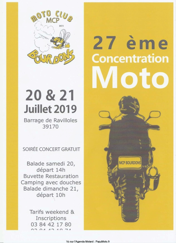 MANIFESTATION - Concentration -  20 & 21 Juillet 2019 - Barrage de Ravilloles (39170) 27e-co13