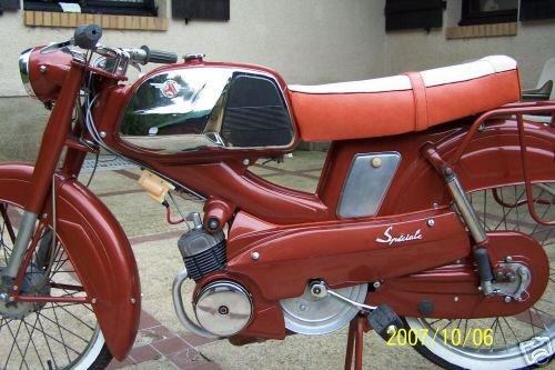 PHOTOS - Nostalgie.Vos premiers 2 roues  et 4 roues 29777910