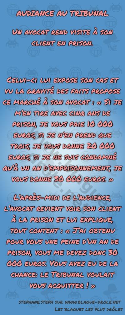 HUMOUR - Savoir écouter et comprendre... - Page 13 3005511