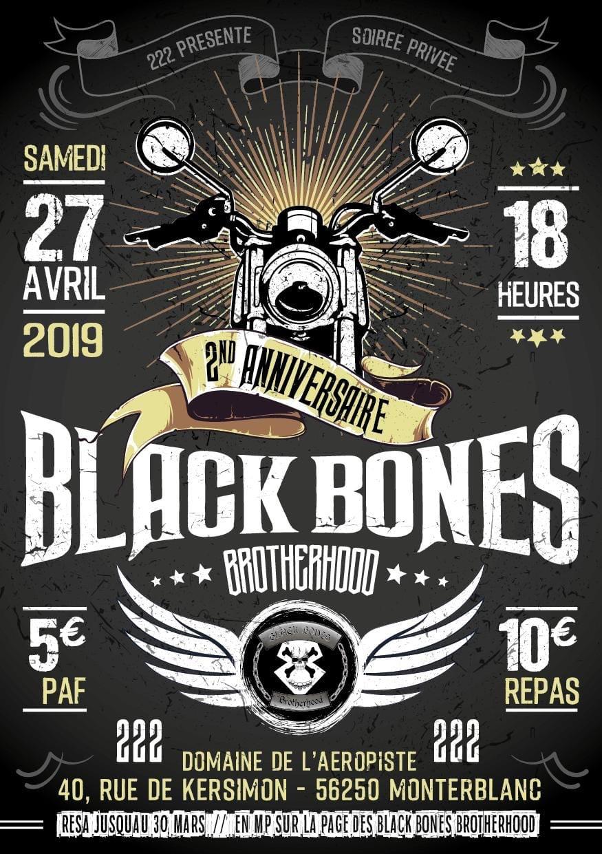 Manifestation  - Samedi 27 Avril 2019 - Monterblanc - (56250) 5c424411