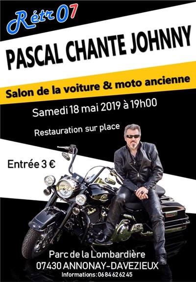 MANIFESTATION - Salon - Samedi 18 Mai 2019 - Annonay- Davezieux ( 07430) 5cda8e10