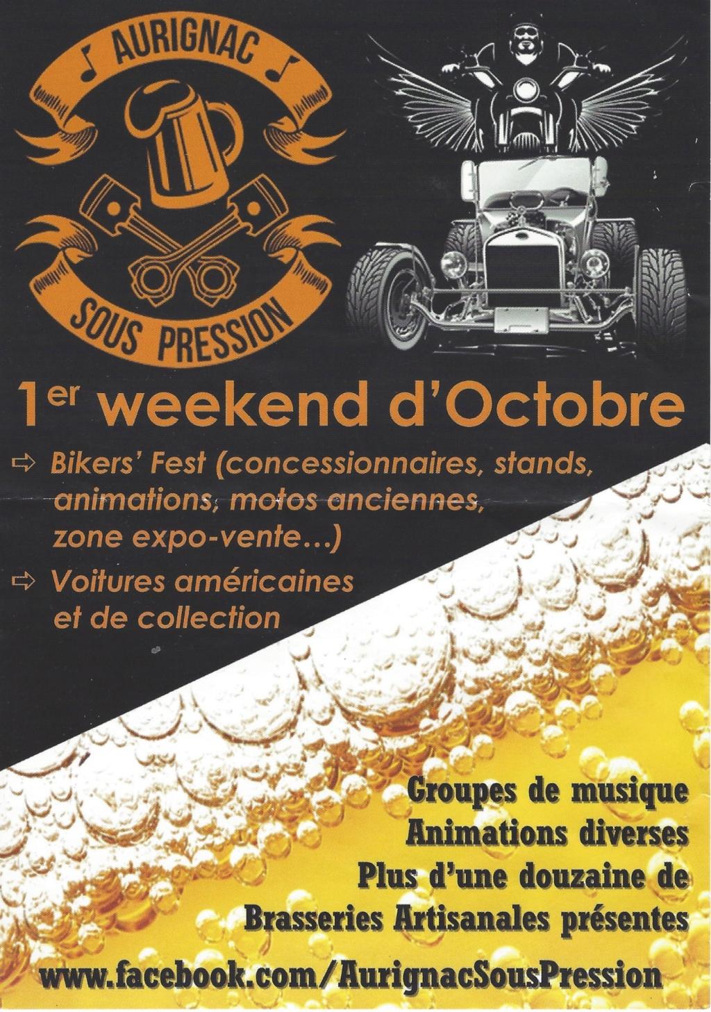 MANIFESTATION - Rassemblement - 5 & 6 Octobre 2019 - Aurignac 5d122c10