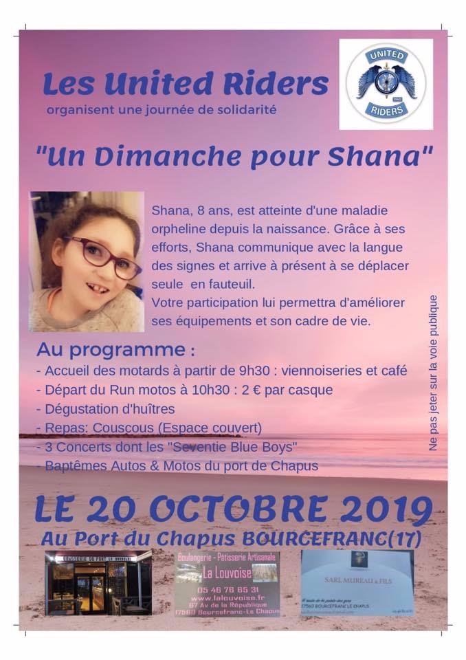 MANIFESTATION - Balade - 20Octobre 2019 - Bourcefranc (17) 5d7b9e11