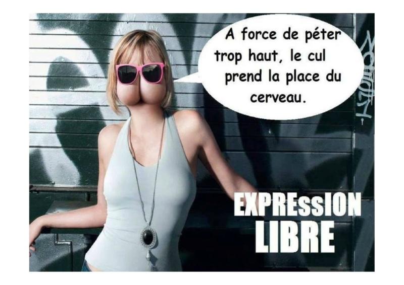 HUMOUR - Savoir écouter et comprendre... - Page 2 91797110