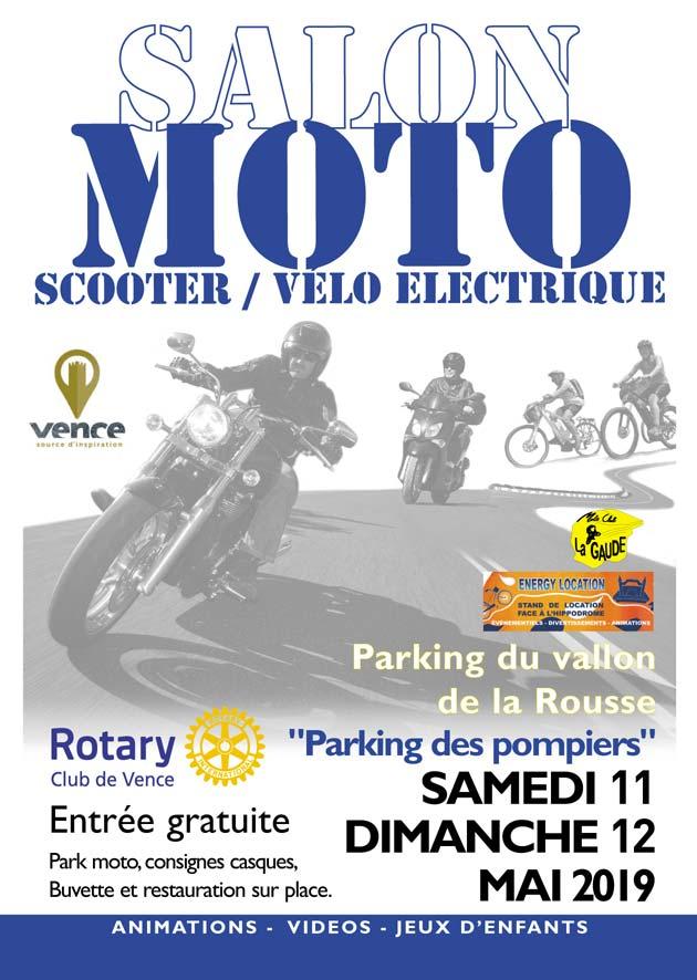 Salon Moto - 11 & 12 Mai 2019 - VENCE - (06) Affsal10