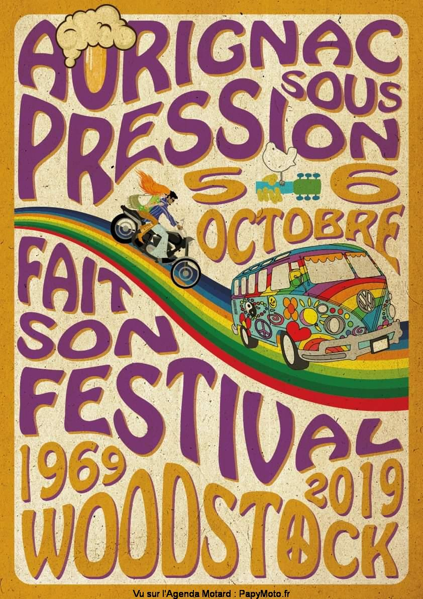 MANIFESTATION - Aurignac sous Pression - 5 & 6 Octobre 2019 - Aurignac (31) Aurign10