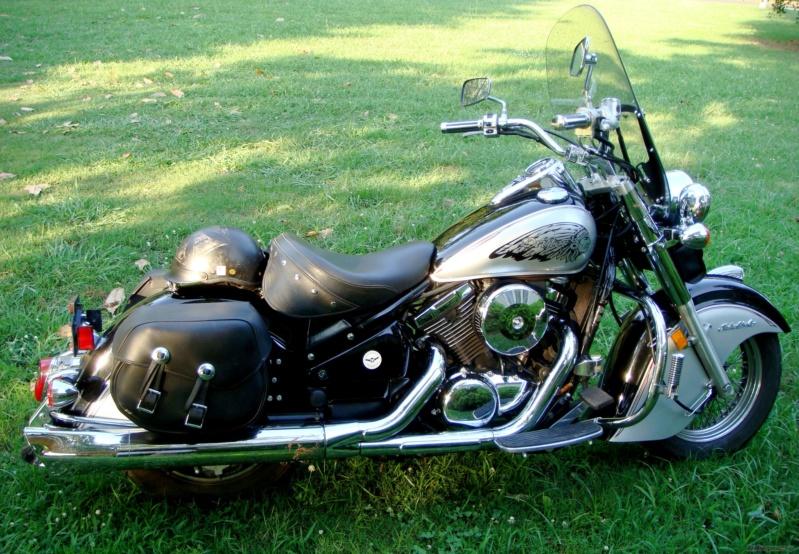DRIFTER - les plus beau vn 800 Drifter  - Page 5 Bikepi13
