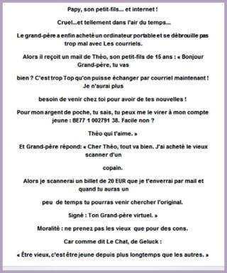 HUMOUR - Savoir écouter et comprendre... - Page 6 Blague17