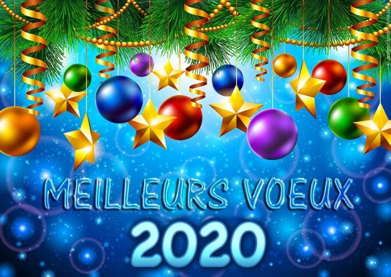un KAWA en TERRASSE - bonne année 2020 Bonne-11