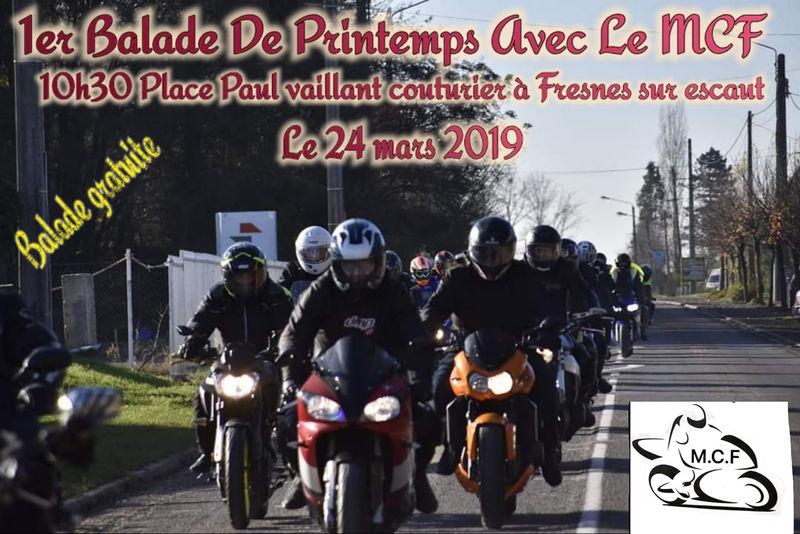 1er Balade de Printemps - Dimanche  24 Mars 2019 - Fresnes sur Escaut  Csm_sa10
