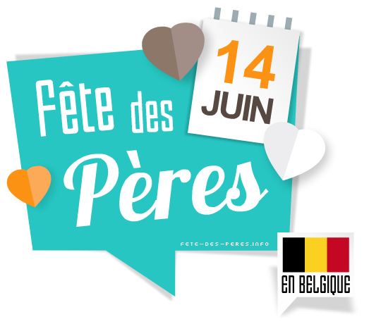 un KAWA en TERRASSE - Fête des péres belge  Date-f10